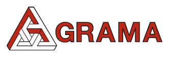 Logo Agrama
